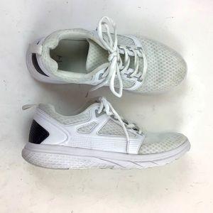 JustFab Aerin Performace Sneaker 10B